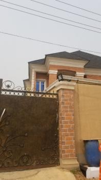 3 Bedroom Flat, Oshorun Heritage Estate Behind Channels Tv Statio, Opic, Isheri North, Lagos, Flat for Rent