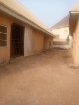 2 Bedroom Bungalow, After Galadima Bus Stop, Dawaki, Gwarinpa, Abuja, Semi-detached Bungalow for Rent