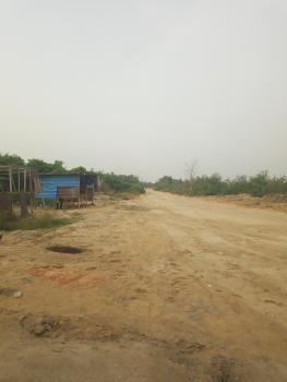 Commercial Land, Majidun, Ikorodu, Lagos, Commercial Land for Sale