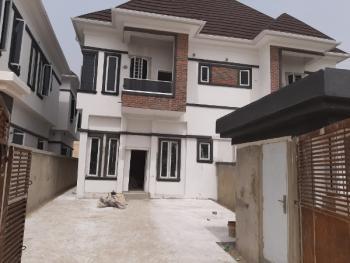 Massive Built 4bedroom Semi Detached House, Orchid Hotel Road, Lekki Phase 2, Lekki, Lagos, Semi-detached Duplex for Sale