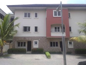 4bedroom Terrace Duplex, Osapa, Osapa, Lekki, Lagos, Terraced Duplex for Sale