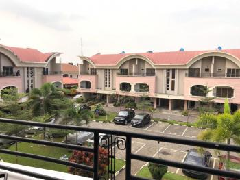 Newly Renovated 4 Bedroom Townhouse, Phase1, Osborne, Ikoyi, Lagos, Terraced Duplex for Rent