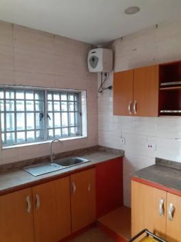 Clean 3 Bedroom Terraced Duplex, Ajose Street, Badore, Ajah, Lagos, Terraced Duplex for Rent