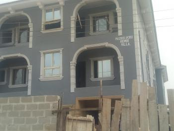 Newly Built Mini Flat, Ebute Metta East, Yaba, Lagos, Mini Flat for Rent