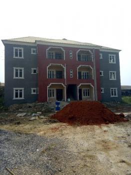 Executive 2 Bedroom Flat, Jakande Estate (isolo)-ijegun Expressway, Oke Afa, Isolo, Lagos, Flat for Sale