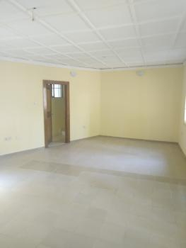 3 Bedroom Bungalow, Zone 6, Wuse, Abuja, Terraced Bungalow for Rent