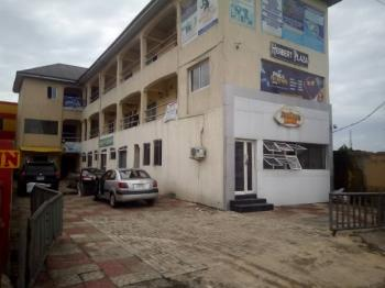 House Commercial Plaza Negotiable, Obi Wali Road , Off Rumuokoro Road. Port Harcourt, Obio-akpor, Rivers, Plaza / Complex / Mall for Sale