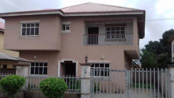 4-bedroom Detached House, Crown Estate, Lekki Expressway, Lekki, Lagos, Detached Duplex for Sale