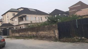 Half Plot of Land Measuring 340 Square Meters, Off Muritala Eletu Way, Osapa, Lekki, Lagos, Residential Land for Sale