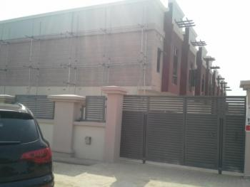 Newly Built Two (2) Bedroom Duplex, Near Coza, Guzape District, Abuja, Terraced Duplex for Rent