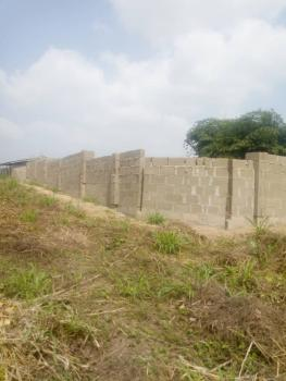 Plot of Land, Makogi, Magboro, Ogun, Mixed-use Land for Sale