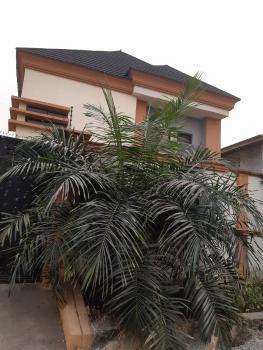 Exquisitely Built 5 Bedroom Duplex, Ogba G.r.a Ikeja, Ogba, Ikeja, Lagos, Detached Duplex for Sale