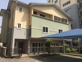 4 Bedroom Semi Detached Duplex + Bq, Prime Waters , Off Freedom Way, Lekki Phase 1, Lekki, Lagos, Semi-detached Duplex for Sale