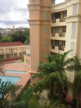 Luxurious Three (3) Bedrooms Serviced Apartment, Maitama District, Abuja, Flat for Rent