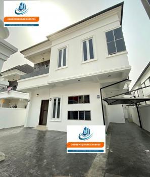 5 Bedroom Detached Duplex, Osapa, Lekki, Lagos, Detached Bungalow for Sale