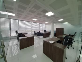 6 Person Furnished Private Office, Adeola Odeku, Victoria Island (vi), Lagos, Office Space for Rent