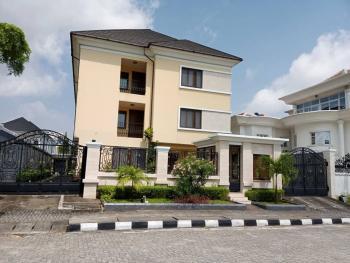 7 Bedroom Duplex + 2 Room Bq, Banana Island, Ikoyi, Lagos, Detached Duplex for Sale