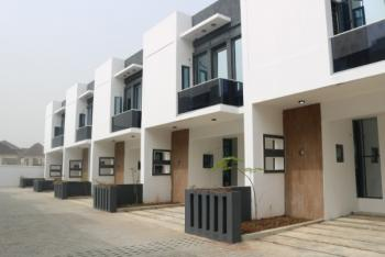 Brand New Well Finished 4 Bedroom Terrace House, Ajah, Lagos, Terraced Duplex for Sale
