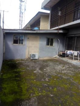 4 Bedroom Semi-detached House, Ajao Estate,, Isolo, Lagos, Semi-detached Duplex for Sale