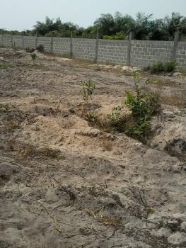 Dry Land, Lekki Phase 2, Lekki, Lagos, Mixed-use Land for Sale