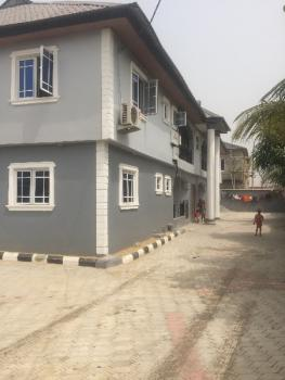 Brand New 3bedroom Flat, United Estate, Sangotedo, Ajah, Lagos, Flat for Rent