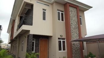 Luxury Five Bedroom Semi Detached House, Lekki Phase 1, Lekki, Lagos, Semi-detached Duplex for Rent