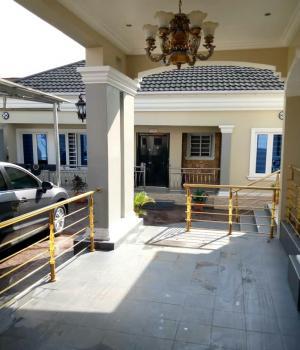 5 Bedroom Bungalow, Sewage Estate, Gowon Estate., Alimosho, Lagos, Detached Bungalow for Sale