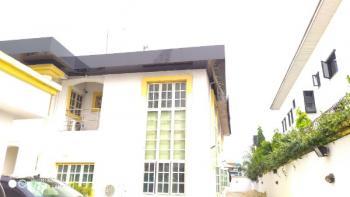 Three Room Office Space, Off Durosinmi Etti, Lekki Phase 1, Lekki, Lagos, Flat for Rent