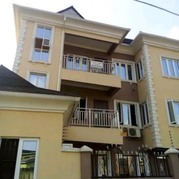 Very Beautiful Newly Built 3 Bedroom Flat, Oregun, Ikeja, Lagos, Flat for Rent