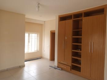 Exquisitely Finished 3 Bedroom Flat with a Room Bq, Jabi, Abuja, Flat for Rent