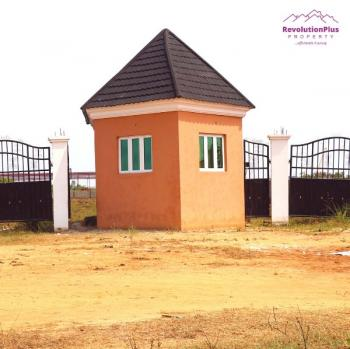 Verified and Secured Plot, Lekki Rose Garden, Osoroko, Ibeju Lekki, Lagos, Residential Land for Sale