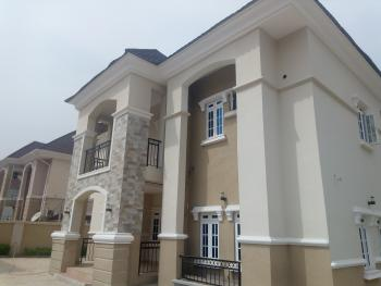 Brand New 5 Bedrooms Duplex, Efab Metropolis, Gwarinpa, Abuja, Detached Duplex for Sale