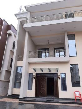 a Luxury 5 Bedroom Detached Duplex with Pent House, Onikoyi, Ikoyi, Lagos, Detached Duplex for Sale