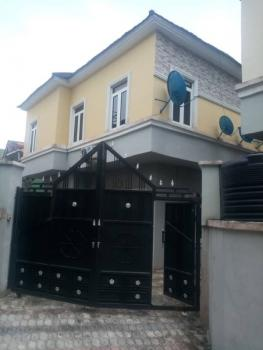 a 5 Bedroom Detached Duplex, Idado, Lekki, Lagos, Detached Duplex for Sale