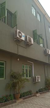 Open Plan Office, Surulere, Lagos, Office Space for Rent