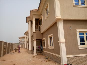 Newly Build 2 Bedroom Apartment, Oreyo, Igbogbo, Ikorodu, Lagos, Semi-detached Bungalow for Rent