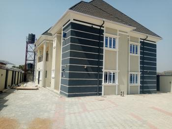 Beautiful 2 Bedroom Flat Upstairs, Fo1 Layout, Kubwa, Abuja, Flat for Rent