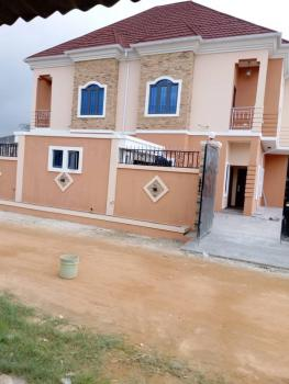 Well Finished Three Bedroom Semi Detached House, on Request, Gra, Isheri North, Lagos, Semi-detached Duplex for Sale