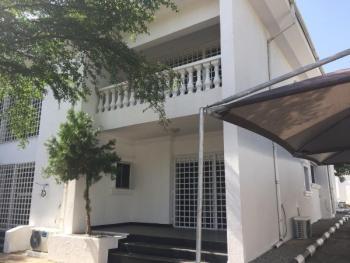 Serviced 4bedroom Semi Detached Duplex, Maitama District Abuja, Maitama District, Abuja, Semi-detached Duplex for Rent
