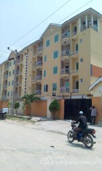 16hrs 3bedroom Serviced Apartment, Silicon Valley Estate, Igbo Efon, Lekki, Lagos, Flat for Rent
