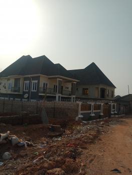 Small One Bedroom Flat/ Room and Parlour, Off Panaf Road, Dawaki, Gwarinpa, Abuja, Mini Flat for Rent