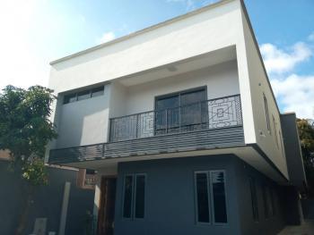 Luxury 5 Bedrooms Detached Duplex with a Room Bq, Lekki Phase 1, Lekki, Lagos, Detached Duplex for Sale