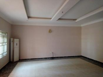 Serviced 3bedroom Blocked of Flat with 1room Bq., Off Aminu Kano, Wuse 2, Abuja, Flat for Rent