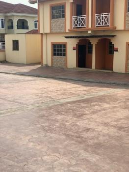 3 Bedroom Duplex, Magodo Phase 2, Gra, Magodo, Lagos, Terraced Duplex for Sale
