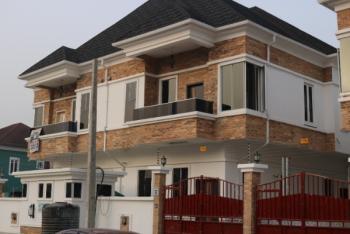 4 Bedroom Semi Detached with Bq, Ikota Villa Estate, Lekki, Lagos, Semi-detached Duplex for Sale
