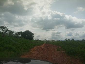 Residential Plots, Tayan Homes, Behind Centenary City., Kuje, Abuja, Residential Land for Sale
