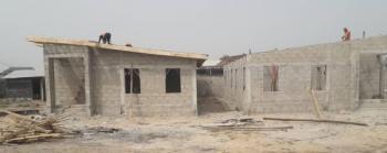 3 Bed Detached Bungalow in an Upcoming Estate, Vantage Court, Eputu, Ibeju Lekki, Lagos, Detached Bungalow for Rent