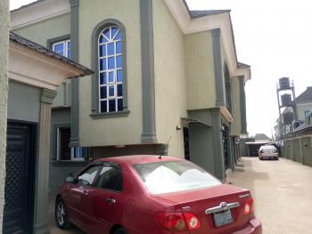 Two Bedroom Apartment, Valley View Estate, Ikorodu, Lagos, Semi-detached Bungalow for Rent