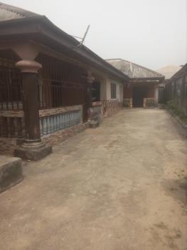 an Affordable 2 Bedroom Flat with Good Facilities, Rumuduru-eneka Road, Rumuduru, Port Harcourt, Rivers, Terraced Bungalow for Rent