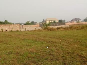 3 Plots of Land, Agu Aba Awka (wonderland), Awka, Anambra, Residential Land for Sale